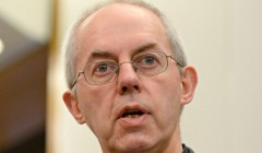 Архиепископ Кентерберийский пропустил рождественскую службу