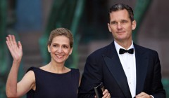 Сестра короля Испании предстанет перед Верховным судом