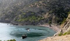 Пункт назначения: Новый свет, Крым
