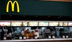 Зарядить телефоны в МакДональдс можно будет без шнура