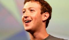 Шеф Фейсбука ищет сверхзадачу на 2015 год с помощью пользователей сети