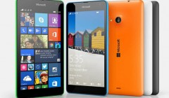Microsoft планирует представить новые смартфоны