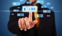 Активным пользователям Facebook просто не хватает любви в реальности
