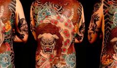 Искусство татуировки от Регино Гонсалеса