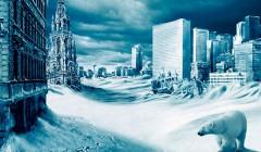 Ученые пророчат Земле малый ледниковый период