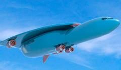 Компания Airbus получила патент на гиперзвуковой самолет