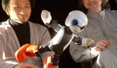 В Японии планируют потратить 83,5 млн. долларов на роботов