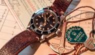 Queuecumber — таинственный коллекционер часов из сети Instagram