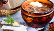 Традиционная русская кухня: какая она?