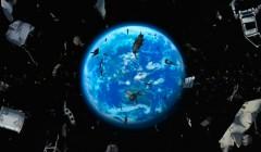 Через 50 лет космический мусор станет проблемой в освоении космоса