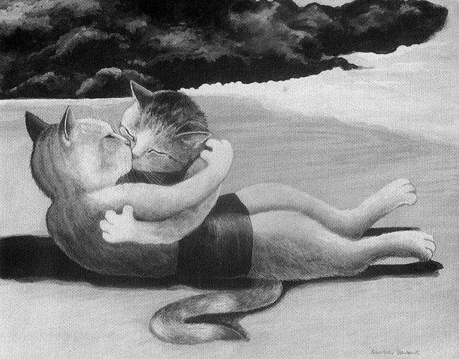 киино-кошки