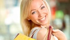 Ученые выяснили, что делает женщину счастливой