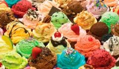 Ученые могут поделиться рецептом нетающего мороженого