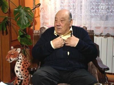Франке Селака