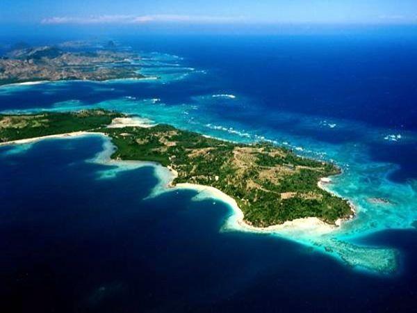 Эти острова входят в 10-ку лучших мест мира