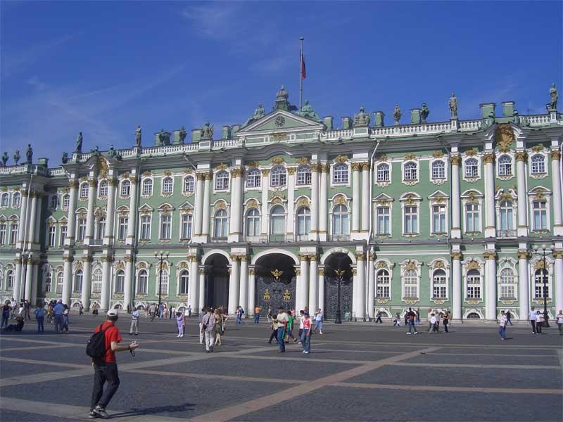 Дворец относится к культурному наследию федерального и местного значения и кроме того, объектом всемирного наследия ЮНЕСКО — он входит в состав исторического центра города.