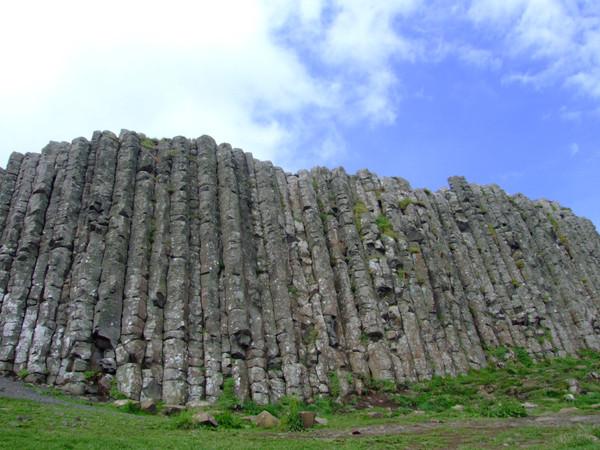 Сегодня Дорога гигантов — это национальный заповедник Северной Ирландии.