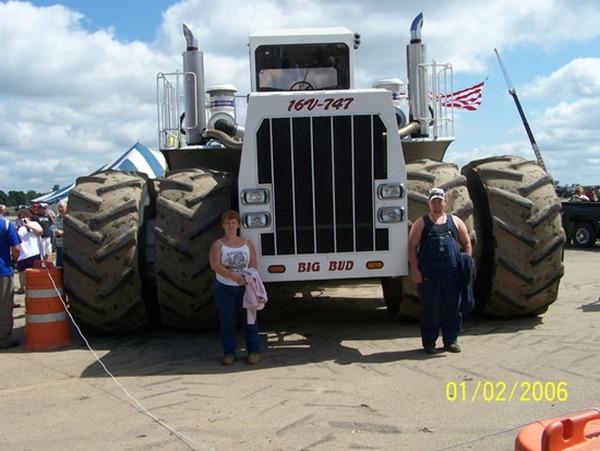 Этого гиганта соорудили в штате Монтана в городе Хавр
