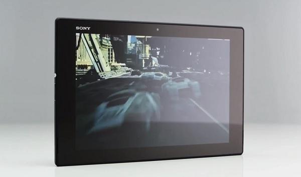 IPS матрицаSony Xperia Z2 Tablet и технологияLive Colour LED позволяют получить 130%-ный охват палитры superRGB, а также широкий угол обзора.