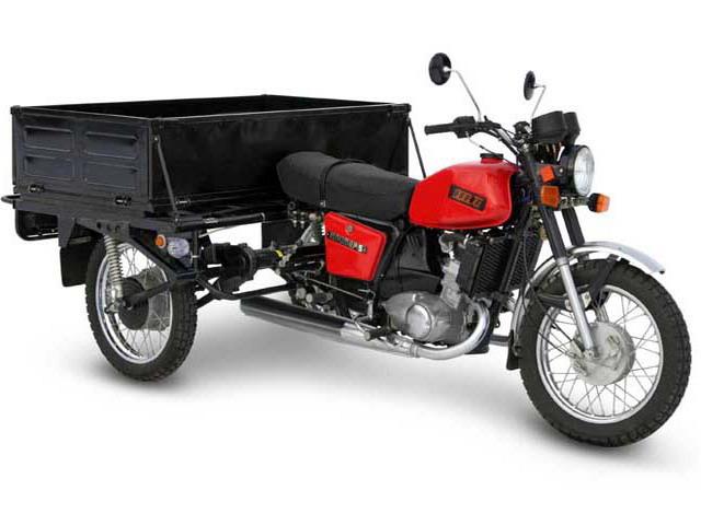 мотоцикл «ИЖ 6.92003»