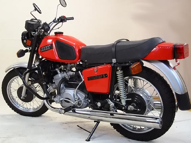 Мотоцикл «ИЖ Юпитер»