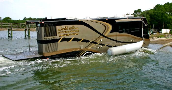 Изготовлен автобус в компанииInternational LLC (КАМИ)