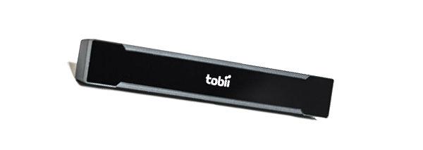 Tobii X2-30Eye Tracker — это небольшой доступный гаджет, обладающий полным набором функций системы слежения глаз.