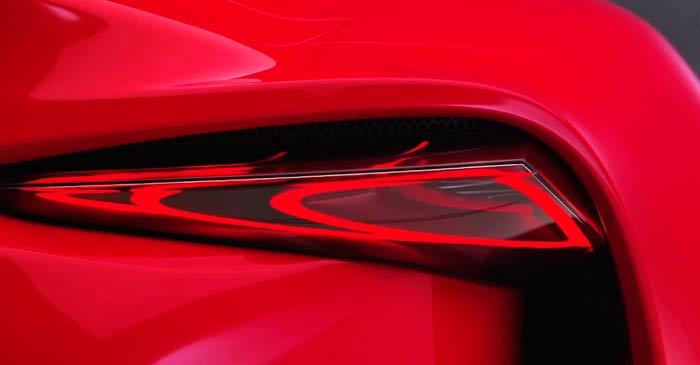 Toyota Supra -фото 4