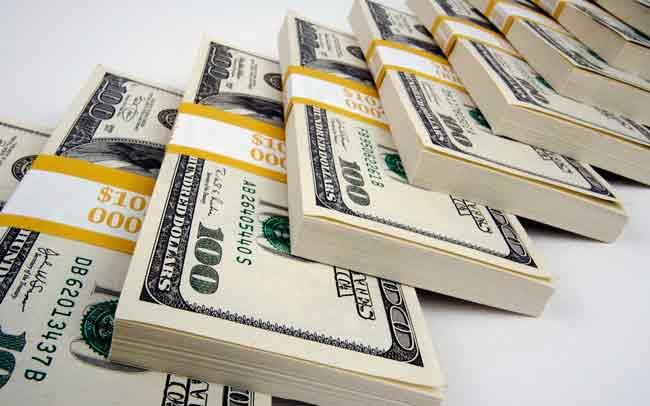 Почему доллары до сих пор зеленоватые?