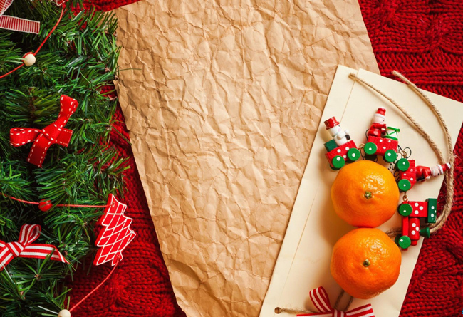 Количество мандаринов может быть бесконечным, но факт остается фактом — ни один Новый Год не обходится без этого солнечного фрукта.