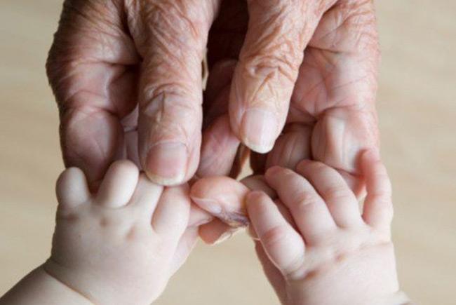 Долгожительница из Германии поделилась рецептом долголетия