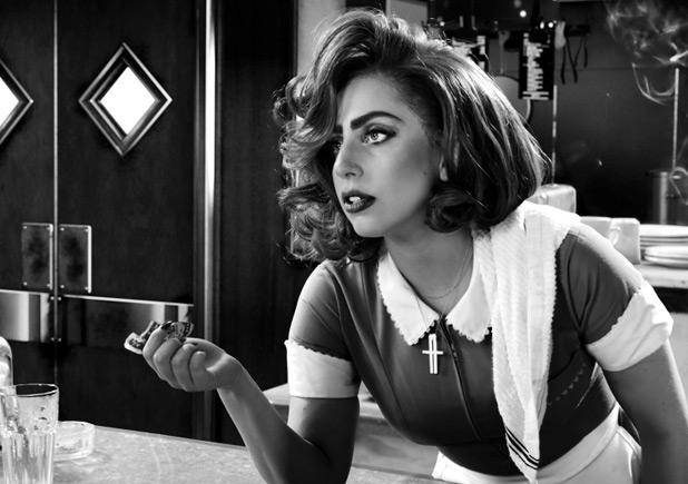 Леди Гага снимется в культовом сериале «Американская история ужасов»
