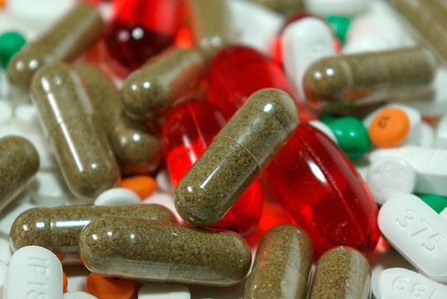 Лекарство от старости уже изобрели
