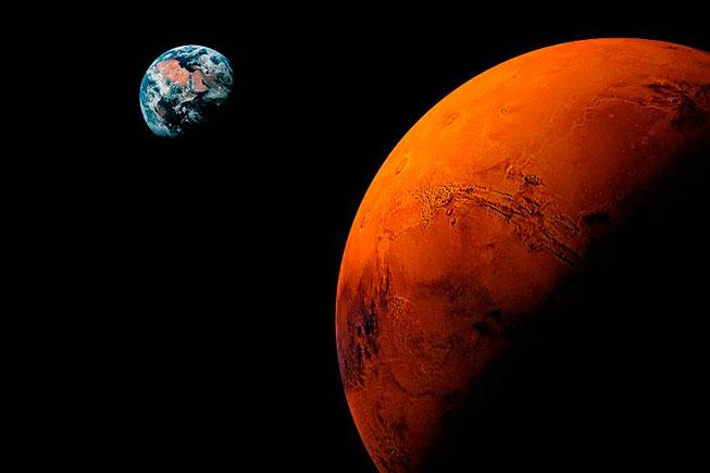 В ходе эксперимента по полету на Марс ученых изолирует на год