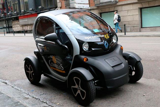 Испания заняла первое место в Европе по производству электромобилей