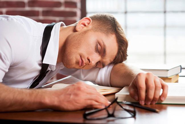 6,5 часов – оптимальный сон, как для древнего, так и для современного человека