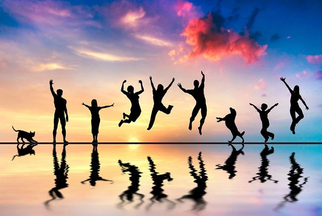 Ученые разгадали формулу счастья