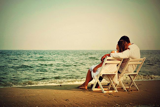 Психологи выяснили, на чем держится долгий и счастливый брак