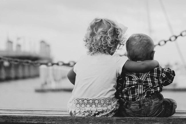 То, что старшие дети умнее младших, виновато воспитание