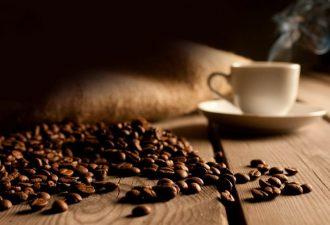 Любителям кофе