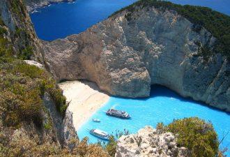 Симиланские острова | Черепашьи острова