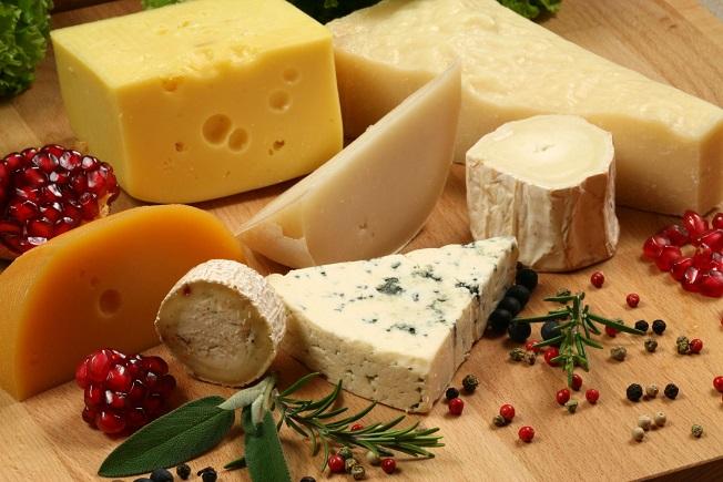 Сыр вызывает наркотическую зависимость