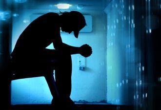 Депрессия, возможно, такая же болезнь как простуда или гастрит