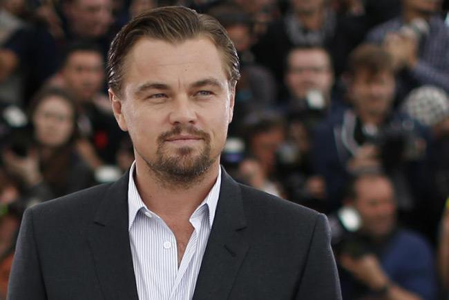 Леонардо Ди Каприо и Netflix объединяются, чтобы сделать серию фильмов о сохранении природы