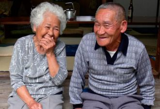Более 60 тысяч японцев «разменяли» вторую сотню лет