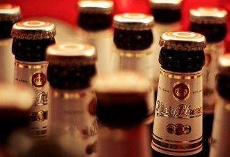 В Германии украли крышки от 1,2 тыс. бутылок пива
