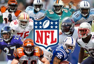 Facebook и NFL заключили сделку
