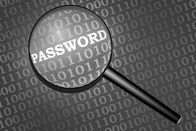 Простые пароли – причина 28% взломов компьютеров