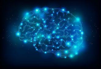 Ученые распечатали мозг на 3D принтере