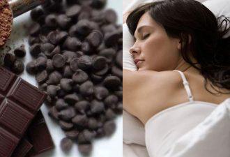 5 мифов о шоколаде